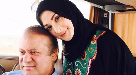 Nawaz Sharif hasn't cut deal for exile in Saudi Arabia, claims daughter Maryam