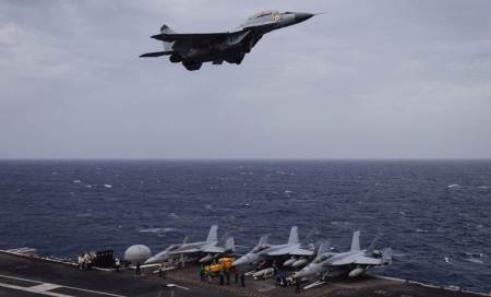 Malabar naval exercise, Malabar joint naval exercise, India, Japan, United States, maritime force, Indo-Pacific region, Indian Ocean,USS Nimitz, Indian Express