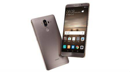 Huawei Mate 10 could feature bezel-less display, AR features: Report