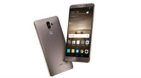 Huawei Mate 10 to sport bezel-less display, confirms CEO Richard Yu