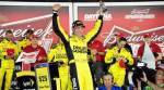 Matt Kenseth has no regrets over end of the ride with Joe Gibbs
