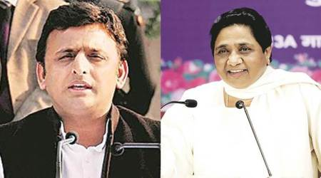 Nitish Kumar's exit puts spanner in 'SP-BSP grand alliance'
