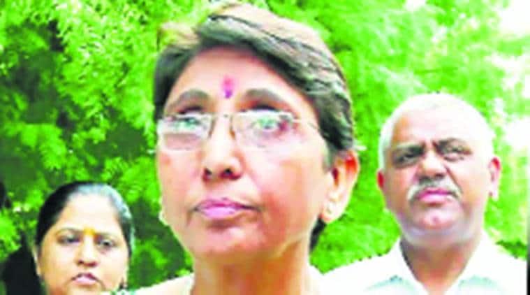 Naroda Gam case, Maya Kodnani, 2002 Naroda Gam riot case, Sola Civil Hospital, SIT on 2002 Naroda Gam riot case, indian express news