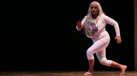 Rage, in her name: Maya Krishna Rao, the face of protest theatre also wants to make audience laugh