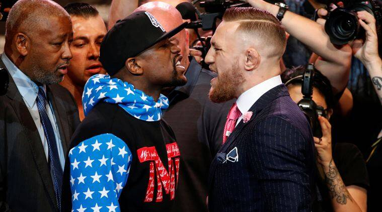 Floyd Mayweather vs Conor McGregor tickets go on sale on July 24