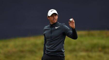 Rory McIlroy adds British Masters to his end-season schedule
