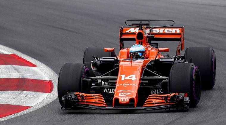 McLaren, Formula One, Zak Brown, Austrian Grand Prix, Mercedes