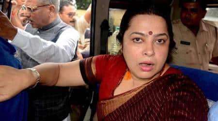 BJP MP Meenakshi Lekhi, Triple talaq case news, Narendra Modi government, triple talaq, triple talaq case, Supreme Court, India news, National news