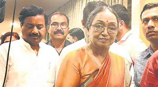 Meira Kumar, Presidential nominee Meira Kumar, lynching incidents in India, Maharashtra govt and lynching India, Maharashtra news, India news, National news