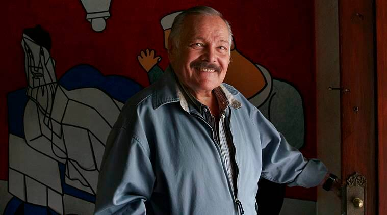 Jose Luis Cuevas dies, Mexican painter Jose Luis Cuevas dead, Mexican painter Jose Luis Cuevas no more, International news, world news, latest news