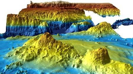 MH370 search data unveils fishing hotspots, ancient geologicalmovements