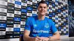 Everton sign Michael Keane from Burnley in deal worth up to 30 million pounds