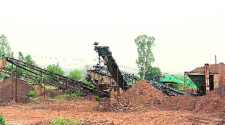 Gujarat e-auctions three limestone mines for whopping Rs 16,201crore
