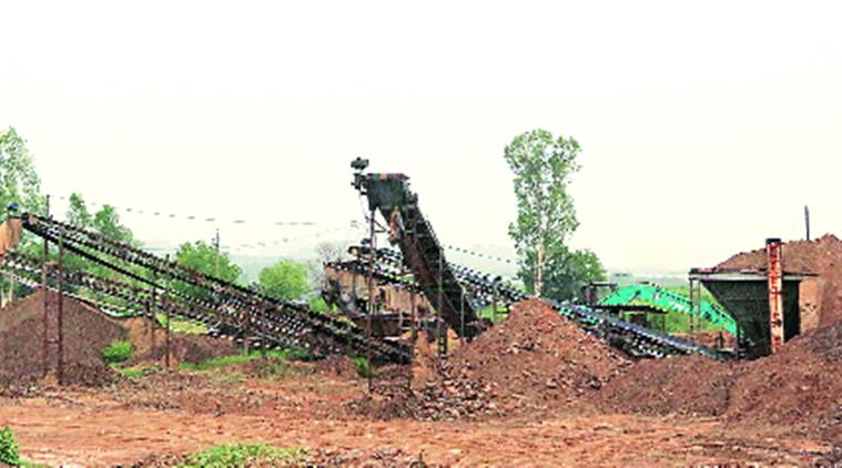 Gujarat e-auctions three limestone mines for whopping Rs
