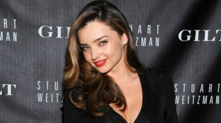 Supermodel Miranda Kerr reveals her top beauty secrets