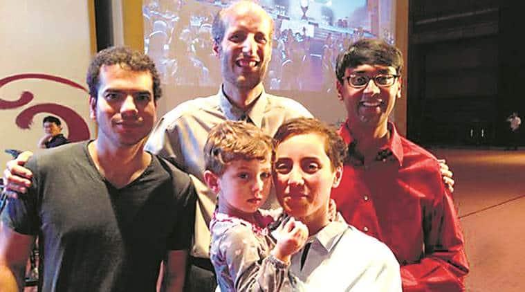 Maryam Mirzakhani, mathematician Maryam Mirzakhani, Maryam Mirzakhani death, Maryam Mirzakhani breast cancer, Fields Medal, Manjul Bhargava,Fields Medal 2014