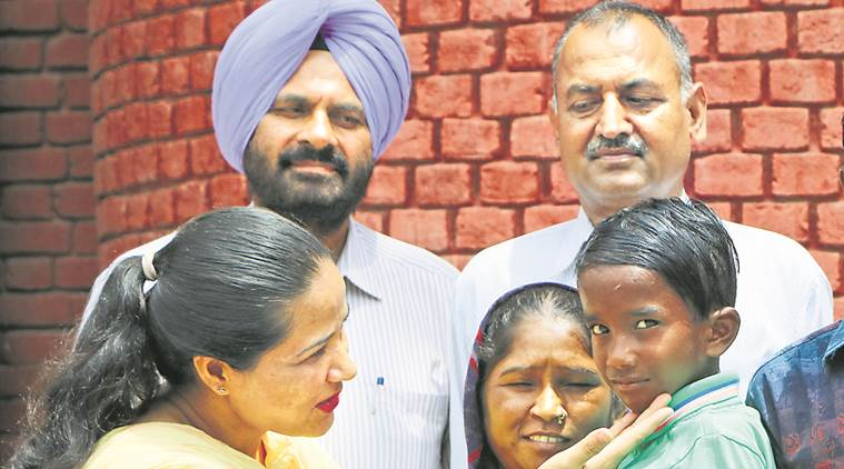 Missing Children in Punjab, Operation Muskan of Chandigarh Police, India news, National news, latest news, India news, National news