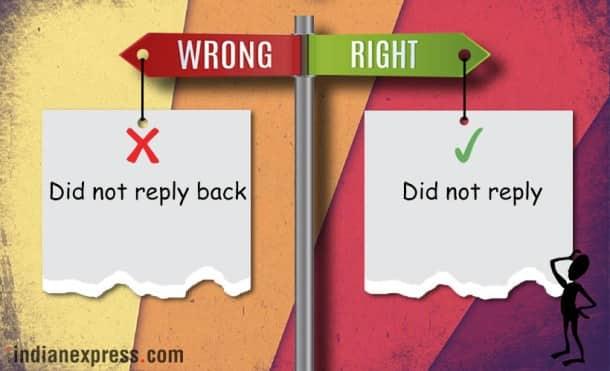 common english mistakes, english phrases, commonoly miused english phrases, common mistakes in english phrases, indian express, indian express news