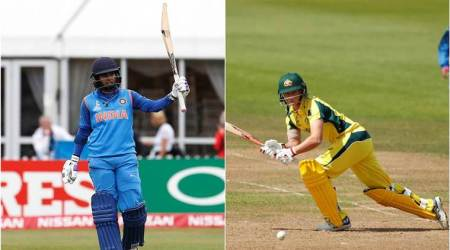 India vs Australia, Women's World Cup 2017 semi-final: India play mighty Australia for place in final