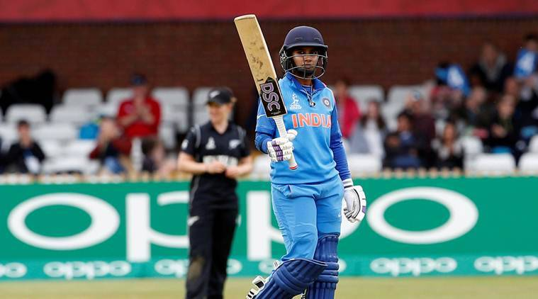 Mithali Raj closes in on ICC ODI rankings top spot