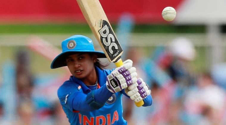 Mithali Raj, Indian cricket team, Indian Express