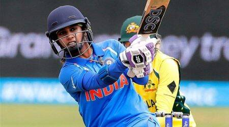 India vs Australia, ICC Women's World Cup 2017: It will be exceptional if we pull out a win against Australia, says Mithali Raj