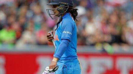 India vs England, Women's World Cup: I don't see myself playing another world cup, says Mithali Raj