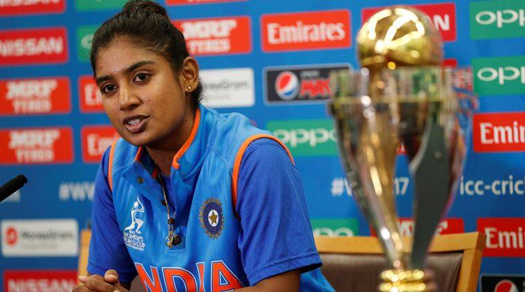 mithali Raj, india vs england, india women's cricket team, india cricket, women's world cup, wwc, sports news, indian express