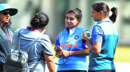 Winning the ICC Women's World Cup 2017 will be a great impetus for women's cricket, says Mithali Raj