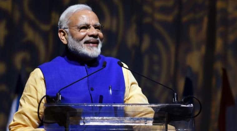 73% Indians Trust ModiGovernment
