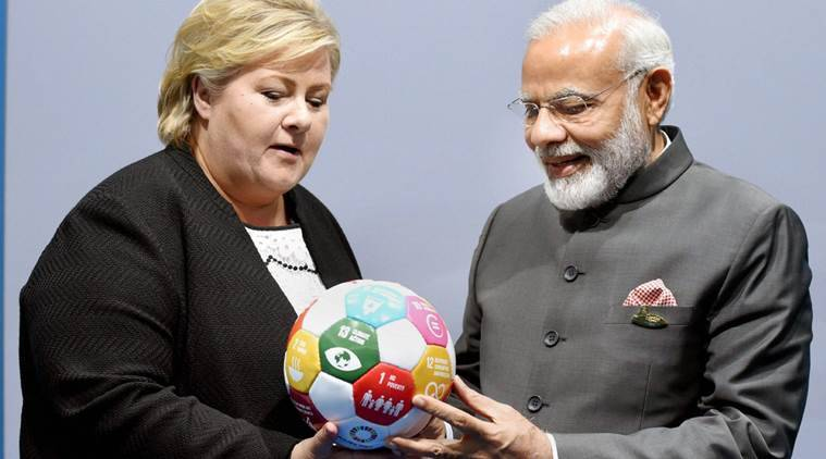 G20 summit, Prime Minister Narendra Modi, Norway pension fund to invest in India, Norway investment in India, India news, National news, latest news, India news,