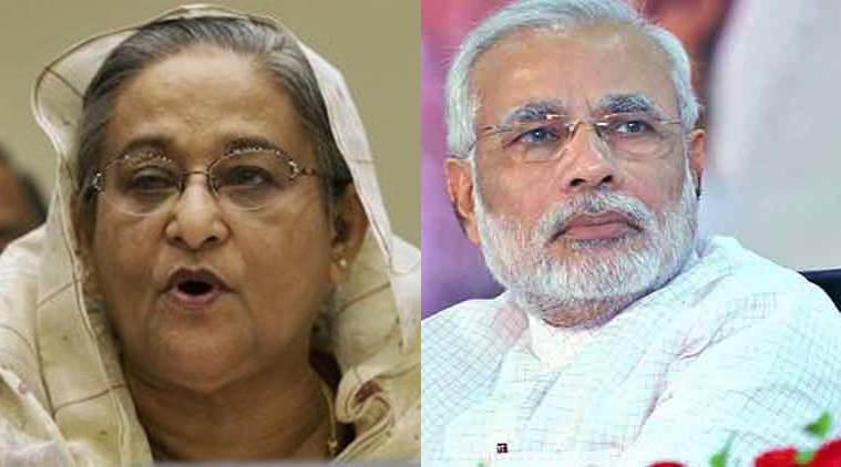 Sheikh Hasina, Narendra Modi, attack on Amarnath pilgrims, India news, National news, Latest news, terror attack in India, Latest news