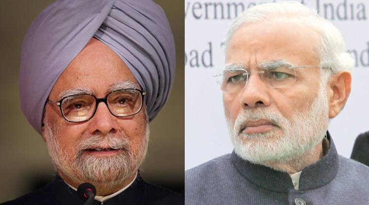 Prime Minister Narendra Modi, Manmohan Singh, RTI on Manmohan Singh's foreign trips denied, RTI on Modi's Foreign trips denied, India news, National news, latest news