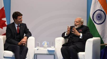 LIVE updates: Important for India, Canada to work together to fight terrorism, Modi tells Trudeau