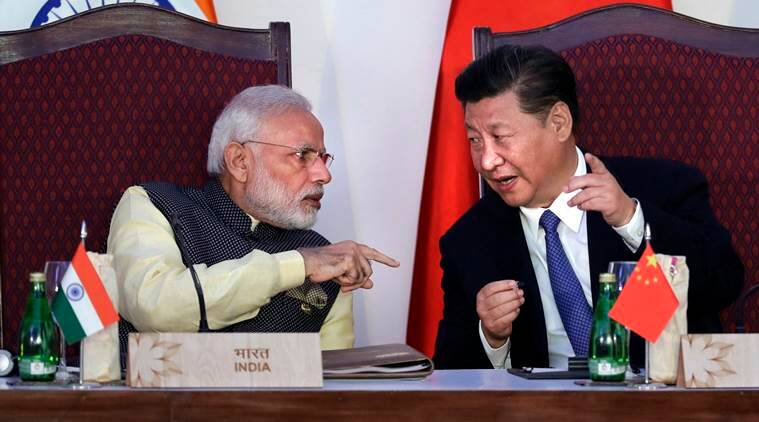 Brics summit, BRICS meet, modi in brics summit, modi xi jingping meet, india china meet, terrorism, doklam standoff, narendra modi, xi jinping