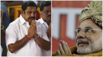 NEET: Tamil Nadu CM meets Prime Minister Modi; seeks exemption from medical entrance exam
