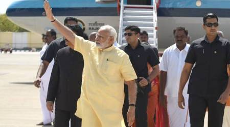PM in Rameswaram Live updates: Modi inaugurates Abdul Kalam memorial, addresses gathering