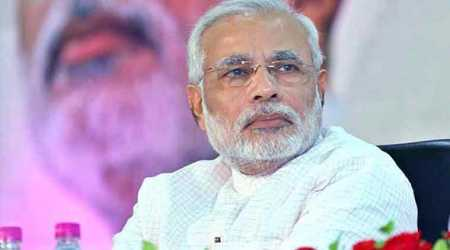 PM Narendra Modi condoles loss of lives in Himachal Pradesh landslide