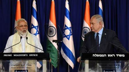 Yoga for peace in Middle East would delight me, says PM Modi in Israel