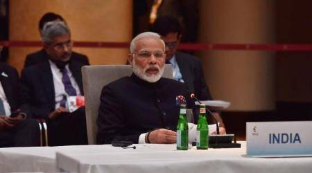 Despite Sikkim standoff, PM Modi promises full cooperation to China for BRICS summit