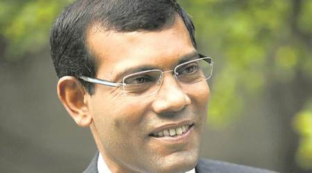 Maldives must be mindful of India's security in Indian Ocean: former president Mohamed Nasheed