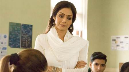 MOM box office collection day 4: Sridevi film earns Rs 16.92 cr, footfall increases