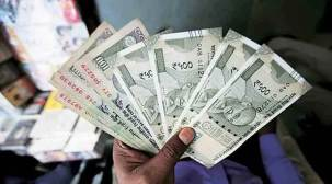 ACB books two policemen for 'demanding'  Rs 5,000 bribe