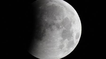 Moon may have water trapped under its surface, claims new study