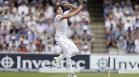 My career is nearly finished: Morne Morkel