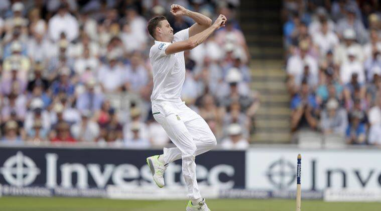 Morne Morkel, England vs South africa, Eng vs SA, South Africa Tour of England, Cricket news, sports news, Indian express