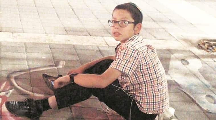 Mumbai terror attack, 26/11 attack, 26/11 mumbai terror attack, Moshe, Moshe Holtzberg, israeli child, narendra Modi,