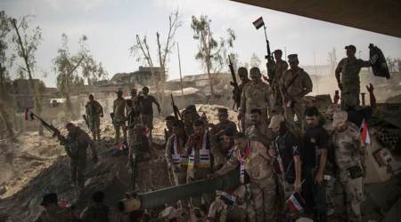 MEA assures locating 39 Indians reportedly held captive inMosul