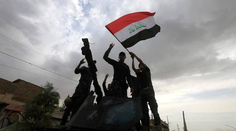 Mosul, Mosul victory, Mosul iraq, ISIS, IS, Islamic state, latest news, latest world news