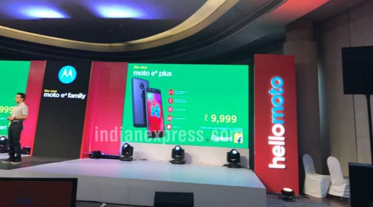 Moto E4 Plus, Moto E4 Plus price in India, Moto E4 Plus India launch, Moto E4 Plus India price, Moto E4 Plus Flipkart
